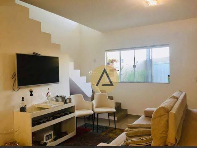 Casa à venda por R$ 425.000,00 - Vale das Palmeiras - Macaé/RJ - Foto 8