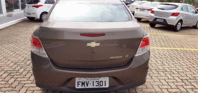 Chevrolet Prisma 1.0 SPE/4 LT - Foto 3