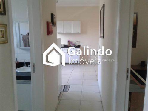 Apartamento à venda no bairro Jardim do Lago - Engenheiro Coelho/SP - Foto 3