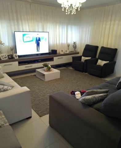 Moderna casa a venda no Pinheirinho - Foto 5
