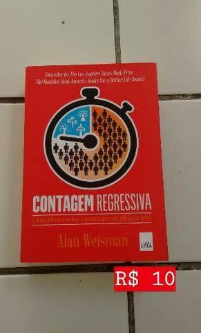 Livros diversos por r$ 10 - Foto 3