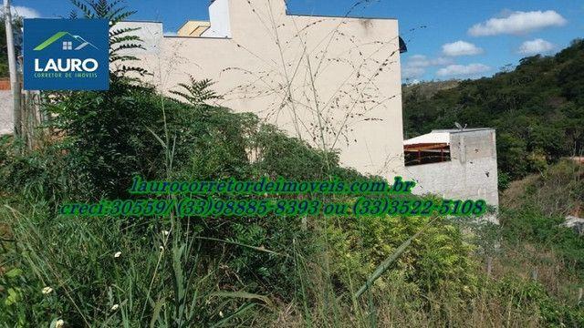 Terreno com 302,5 m² no Residencial Laranjeiras (São Jacinto) - Foto 3