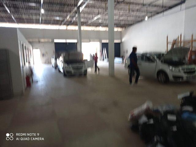 Galpão em Olinda com 600m² - R$ 8.000,00 - Foto 5