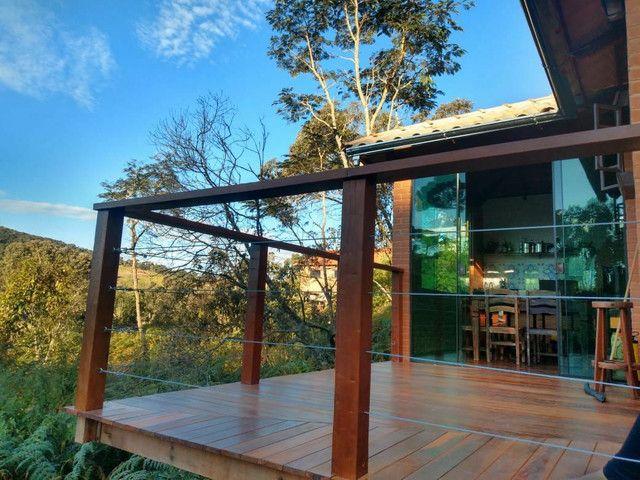 Venha se hospedar no Villa da Serra em Ibitipoca / MG - Foto 6