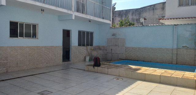 Casa 5 qtos com piscina frente para Praia - Foto 7