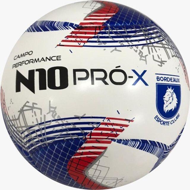 Bola de Futebol de Campo (infantil e adulto) - Foto 4