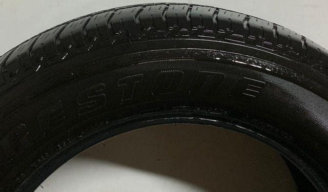 Pneu Bridgestone 265/60/18 NOVO