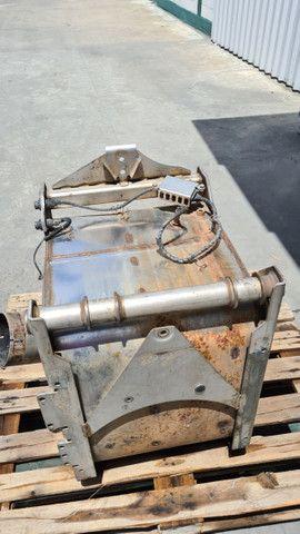 Catalisador Mercedes bens 2036 2012 - Foto 2