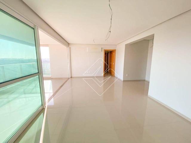 Apartamento com 3 dormitórios à venda, 107 m² por R$ 600.000 - Edifício Manhattan Residenc - Foto 4