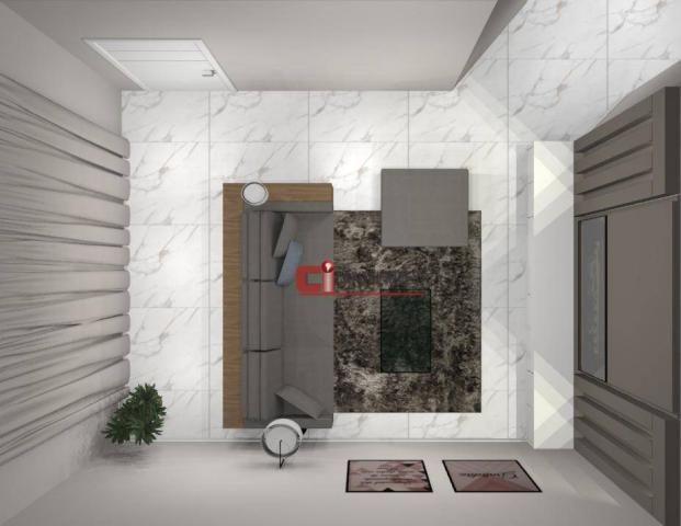 Casa com 3 dormitórios à venda, 184 m² por R$ 670.000,00 - Vila Guedes - Jaguariúna/SP - Foto 12