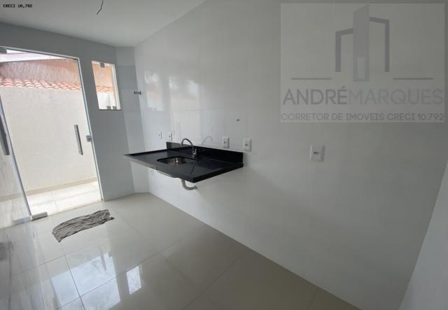 Casa para Venda em Lauro de Freitas, Ipitanga, 3 dormitórios, 3 suítes, 4 banheiros, 1 vag - Foto 9