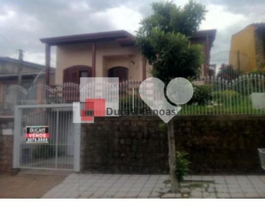 Casa para Aluguel no bairro São José - Canoas, RS