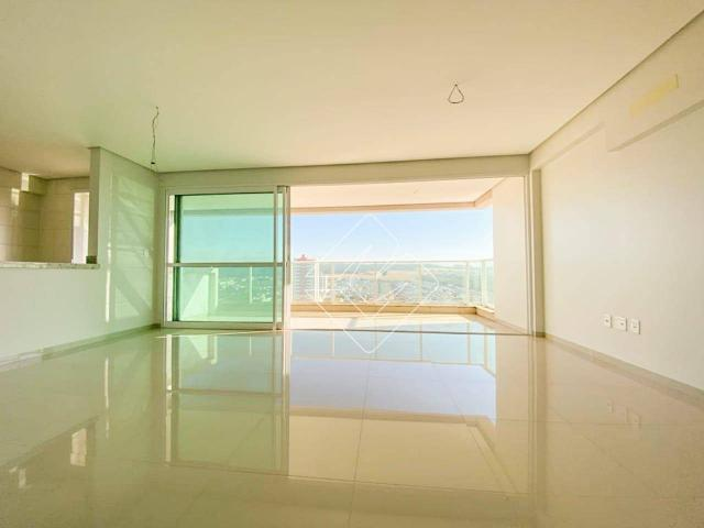 Apartamento com 3 dormitórios à venda, 107 m² por R$ 600.000 - Edifício Manhattan Residenc - Foto 2