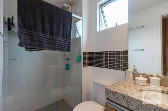 Apartamento à venda com 4 dormitórios em Paquetá, Belo horizonte cod:272859 - Foto 19