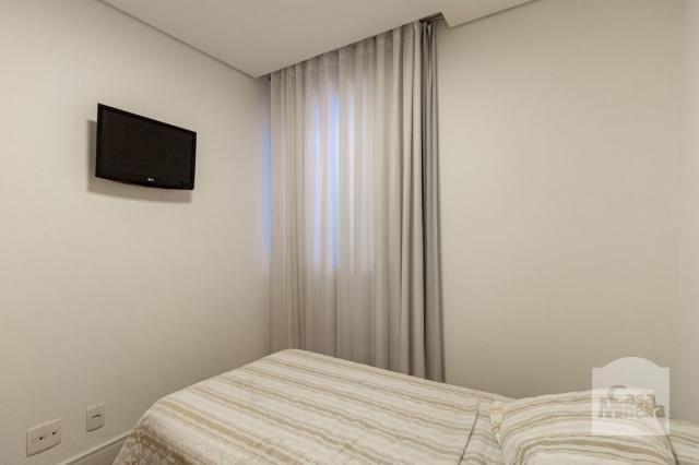 Apartamento à venda com 4 dormitórios em Paquetá, Belo horizonte cod:272859 - Foto 11