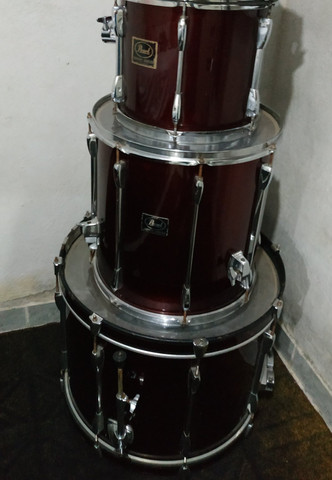 Shell Pack Pearl Export