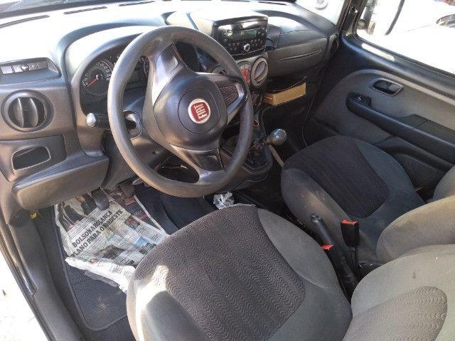 Fiat Doblo em perfeito estado - Foto 5