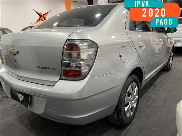Chevrolet Cobalt 1.4 mpfi lt 8v flex 4p manual - Foto 5
