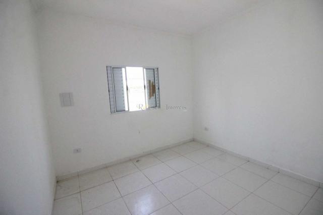 Casa à venda com 2 dormitórios em Balneário tupy, Itanhaém cod:91 - Foto 9