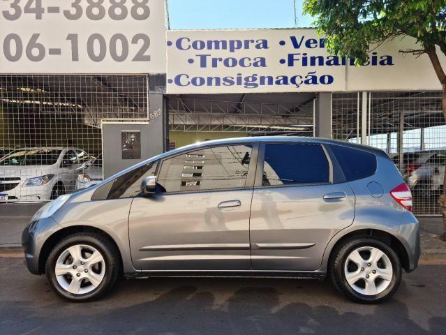 HONDA FIT 2010/2011 1.4 LX 16V FLEX 4P MANUAL - Foto 3