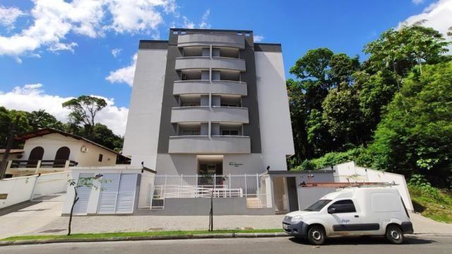 Apartamento para alugar com 2 dormitórios em Santo antonio, Joinville cod:08807.002 - Foto 2