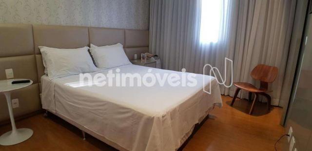 Apartamento à venda com 4 dormitórios em Buritis, Belo horizonte cod:440755 - Foto 12