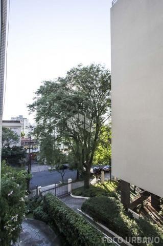 Apartamento à venda com 3 dormitórios em Petrópolis, Porto alegre cod:9905657 - Foto 18