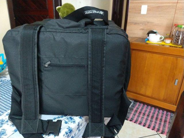 Vendo mochila pro Tork nova  - Foto 4