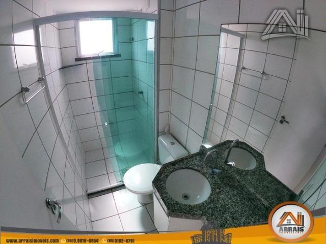 Apartamento com 2 Quartos à venda, 60 m² no Bairro Benfica - Foto 13