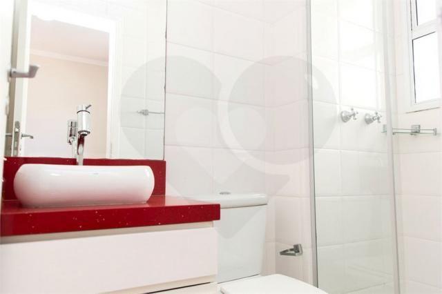 Apartamento à venda com 3 dormitórios em Planalto, São bernardo do campo cod:170-IM488419 - Foto 14