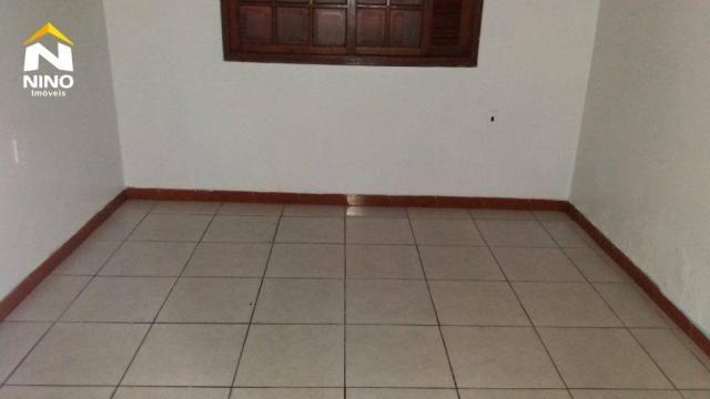 Casa com 4 dormitórios à venda, 166 m² por R$ 300.000,00 - Bom Sucesso - Gravataí/RS - Foto 8