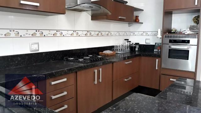 Casa à venda com 4 dormitórios em Vila nossa senhora das vitorias, Mauá cod:4926 - Foto 17