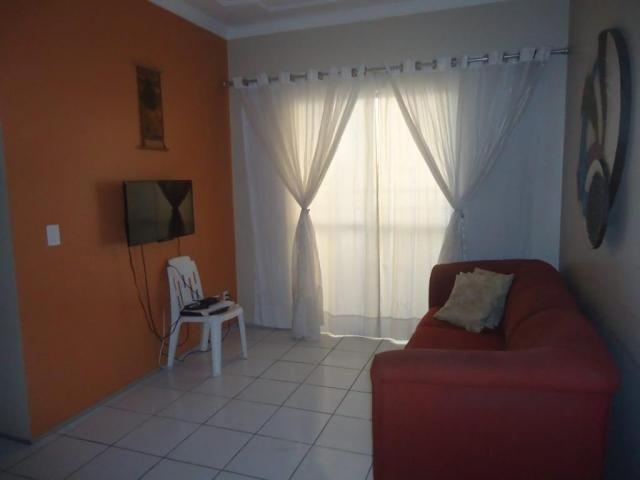 Apartamento com 3 dormitórios à venda, 64 m² por R$ 260.000 - Damas - Fortaleza/CE - Foto 2