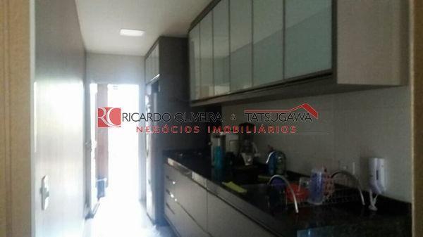 Casa em condomínio com 3 quartos no VILLAGE RAMOS - Bairro Jardim São Tomás em Londrina - Foto 11