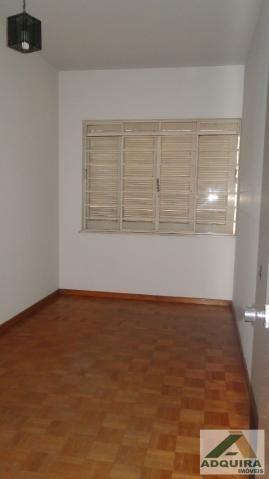Casa com 4 quartos - Bairro Centro em Ponta Grossa - Foto 9