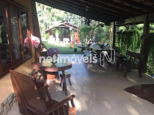 Casa à venda com 4 dormitórios em Pedra azul, Domingos martins cod:771525 - Foto 19