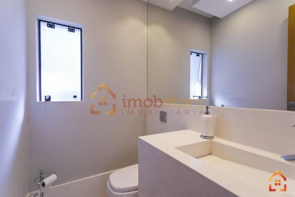 Casa em condomínio com 3 quartos no CONDOMINIO. BELLA VITTA - Bairro Jardim Montecatini em - Foto 5