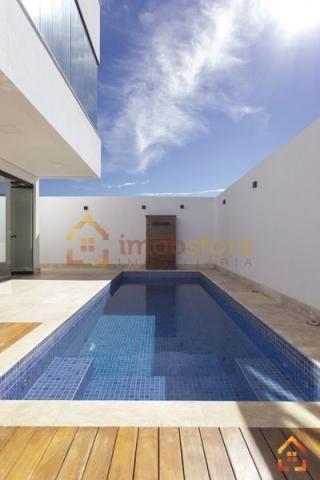 Casa em condomínio com 3 quartos no CONDOMINIO. BELLA VITTA - Bairro Jardim Montecatini em - Foto 7