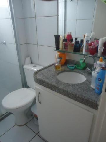 Apartamento com 3 dormitórios à venda, 64 m² por R$ 260.000 - Damas - Fortaleza/CE - Foto 11