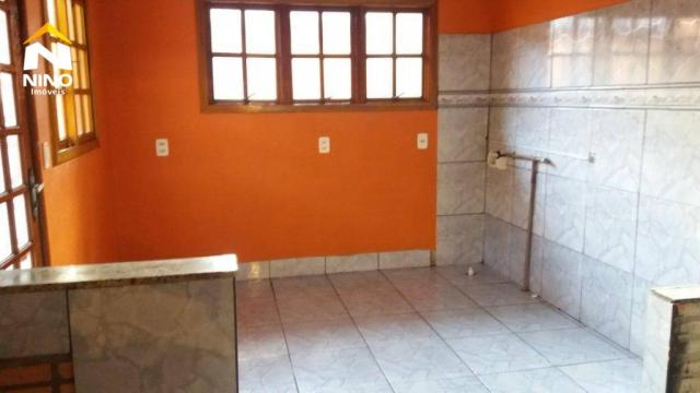Casa com 4 dormitórios à venda, 166 m² por R$ 300.000,00 - Bom Sucesso - Gravataí/RS - Foto 6