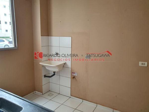 Apartamento com 2 quartos no Edifício Spazio Londres - Bairro Nova Olinda em Londrina - Foto 6