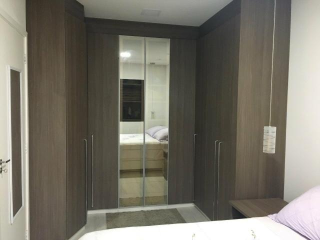 Nossa que apartamento Carapicuíba Cohab.apenas 155 - Foto 2