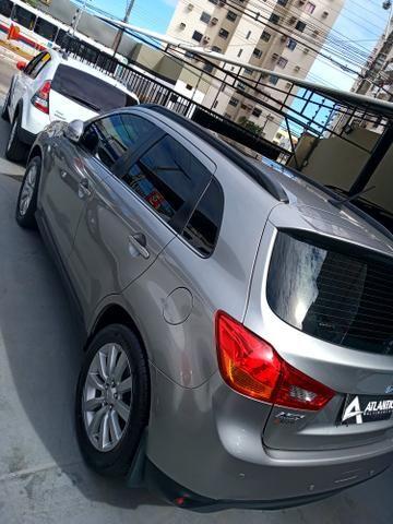 ASX com teto panorâmico AWD - Foto 4