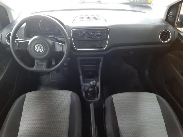 Volkswagen up 2015/2016 1.0 take ma 8v flex 4p manual - Foto 6