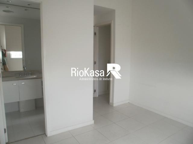 Apartamento - BARRA DA TIJUCA - R$ 2.500,00 - Foto 9