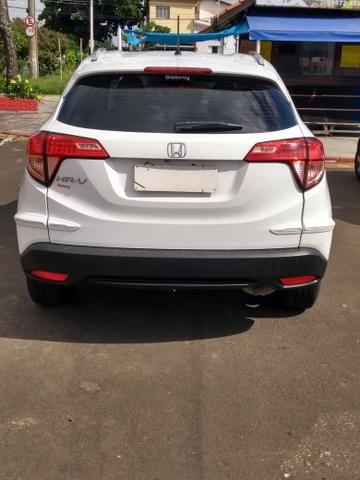 Honda HRV EX 1.8 Flex. Automático - Foto 4