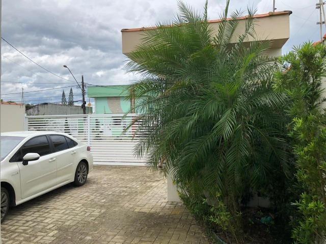 841- Sobrado em condomínio á venda, com 2 dormitórios (2 suítes) em Itanhaém - Foto 19
