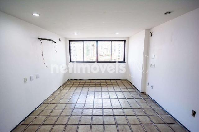 Apartamento para alugar com 3 dormitórios em Meireles, Fortaleza cod:787933 - Foto 13
