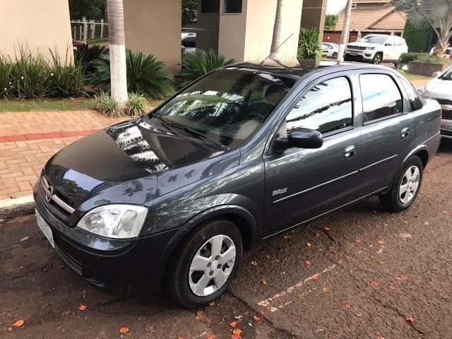 Corsa Sedan 2007 R$ 16.900,00 (aceito trocas)
