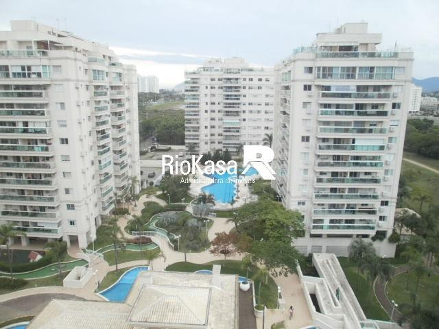 Apartamento - BARRA DA TIJUCA - R$ 2.500,00 - Foto 7